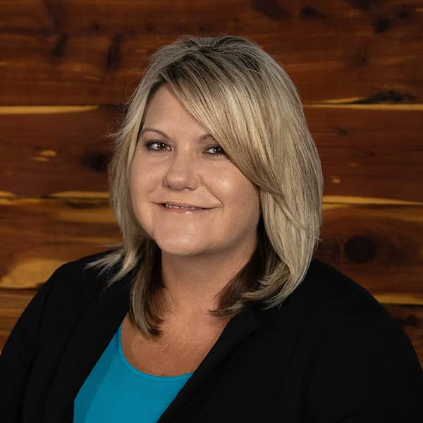 Sarah Smith M.S., LMHC