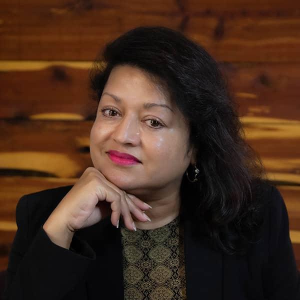 Shadianna Singh-Vinson, BA, BCaBA