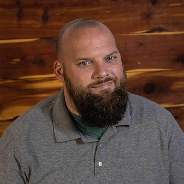 Travis Nolan MSW, LCSW